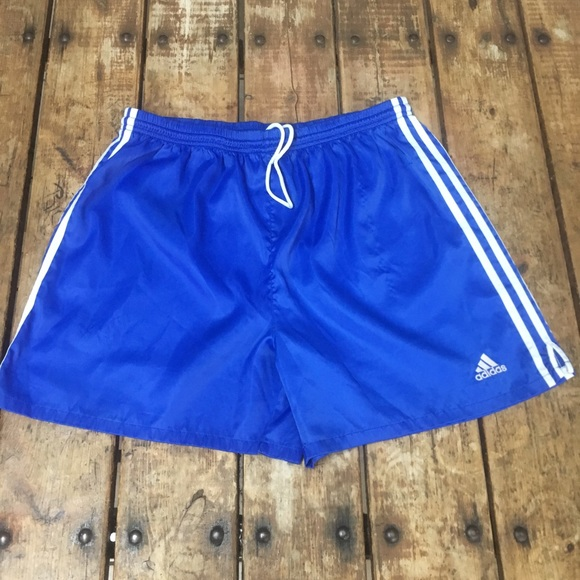 dc88eca74a adidas Shorts | Vintage Running L | Poshmark